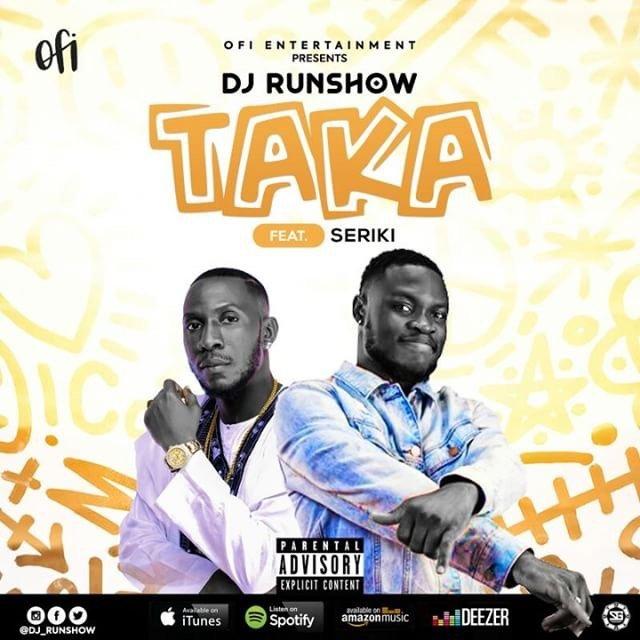Song] DJ Runshow -