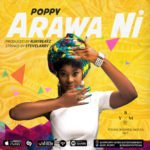 "[Song] Poppy – ""Arawa Ni"""