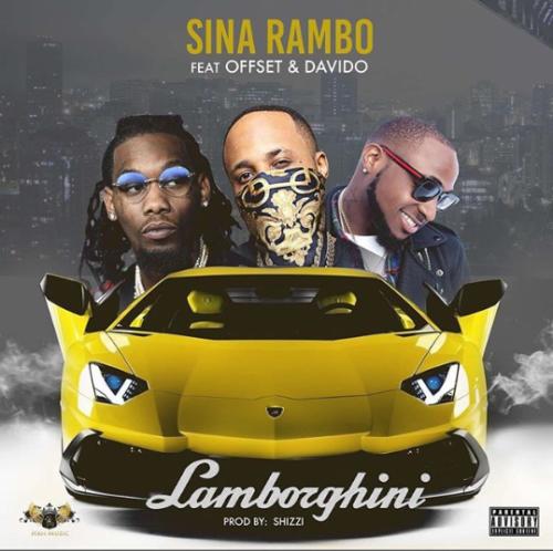 Song] Sina Rambo -