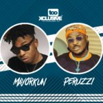 Mayorkun VS Peruzzi: Who Would You Rather Feature?