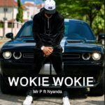 "Mr. P – ""Wokie Wokie"" f. Nyanda"