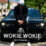 Song Mr P  8220Wookie Wookie8221 ft Nyanda