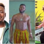 "NBC Bans Falz's ""This Is Nigeria"", Wande Coal & Olamide's Songs"