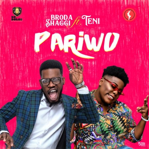 Song] Broda Shaggi –