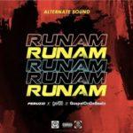 "[Song] Peruzzi x Davido x GospelOnDeBeatz – ""Run Am"""