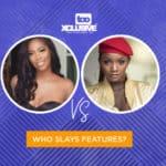 Tiwa Savage VS Simi: Who Kills Collaboration More?