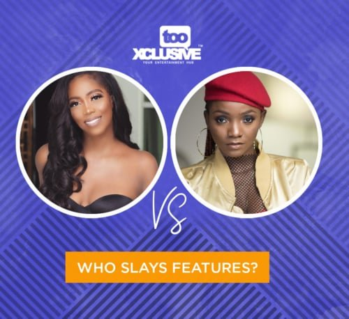 Tiwa Savage VS Simi: Who Kills Collaboration More?