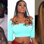Davido's Baby Mama, Sophia Momodu Reacts To His Relationship With Chioma