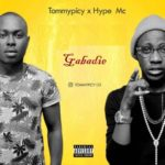 """[Video] Tommy Picy – """"Gabadie"""" ft. Hype Mc"""