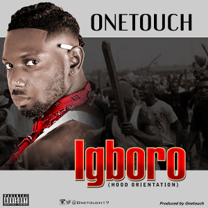 Video+Audio] OneTouch -