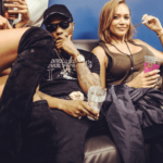 """""""I'm Not Just Wizkid's Babymama, I'm Also His Manager""""- Jada Pollock"""