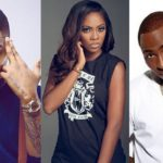 Feminist Fan Lambastes Tiwa Savage For Saying She Can't Earn As Much As Davido & Wizkid