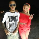 Exposed! How DJ Cuppy Cheated On Asa Asika With Tekno