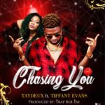 TayDeux 8211 Chasing You f Tiffany Evans Prod by Trap Boy Tay