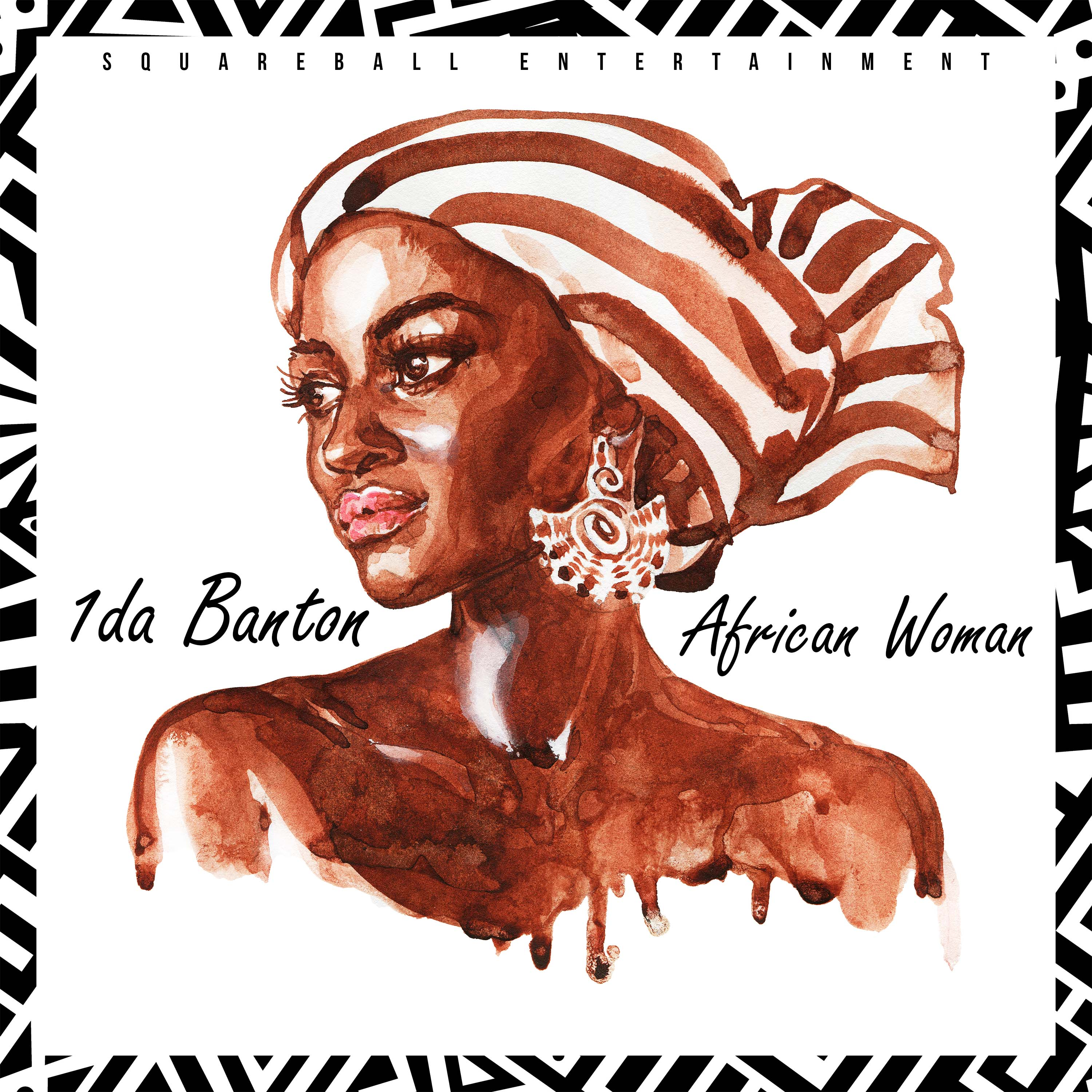 Song] 1da Banton - African Woman « tooXclusive