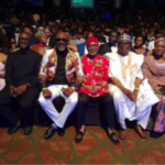 """Na Dem Dey Rush Us,"" Cobhams Asuquo and the Glitz & Glamour of the Nokia Mobile Partnered AMVCA 2018"