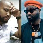 When You Die, We Will Only Drink And Talk About Your Greed & Ungratefulness – Harrysong Ex Manager