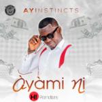 Ay Instincts 8211 8220Ayami Ni8221