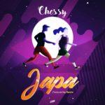 """Chessy – """"Japa"""" (Prod. By Rexxie)"""