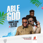"Chinko Ekun ""Able God"" f. Lil Kesh & Zlatan"