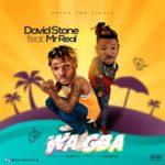 """David Stone – """"Wa Gba"""" f. Mr Real"""