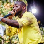 Thousands Of People Give Davido Presidential Welcome In Liberia || Watch Video