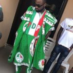 Presidency 'Invites' Davido To Perform At APC Candidate, Oyetola's Thanksgiving Party