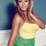 Dj Cuppy Gets Drink Named After Her In Eko Hotel