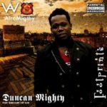 Song Duncan Mighty 8211 8220We Go Dey Dey8221 Ft Wande Coal