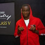 """""""GOCHI"""" Steals The Show on Week 2 of Hennessy VS Class V."""