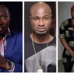 Radio & TV Host, Tunde Praise Comes For Harrysong's Ex Manager