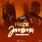 """[Video/Audio] Friizie – """"Jemima"""""""