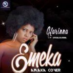 Karinna 8211 8220Emeka8221 Amaka Cover