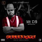 "Mr. DS – ""Celebrate"""