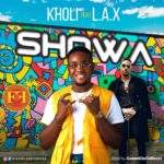 GospelOnDeBeatz Presents Kholi 8211 Showa ft LAX