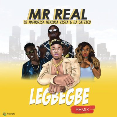 Mr Real –