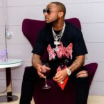 Davido's Hit Songs Tops Shazam's List Of Top 50 In New York
