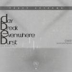 Peazy Ariegwe – Day Break Everywhere Burst (Prod. by Cypress Hit)