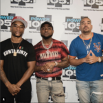 [Video] Davido Reveals Where He Gets His Major Inspiration, Sound & Hits From + Struggles And Arrests || WATCH