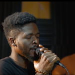 [Video] Johnny Drille – Wait For Me (Johnny's Room Live)