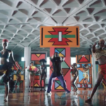 "[Video] Burna Boy – ""Gbona"""