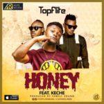 """Topflite – """"Honey"""" f. Keche"""