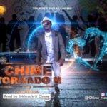 """[Song] Chime – """"Tornado"""" + """"Tornado II"""""""
