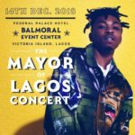 "Mayorkun Finally Announces 2018 Edition of ""Mayor of Lagos"" Concert"