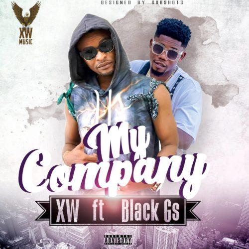"Audio & Video] XW - ""My Company"" f. Black GS « tooXclusive"