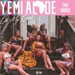 [Video Premiere] Yemi Alade – Oh My Gosh