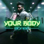 """[Audio & Video] Bombo – """"Your Body"""""""