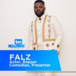 How Do You Like Your Falz – Rapper, Actor, Comedian, Presenter