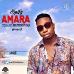 Spify – Amara ( Prod. By Linobeatzz)