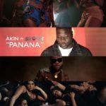 Audio  Video Akin 8211 8220Panana8221 ft Skales